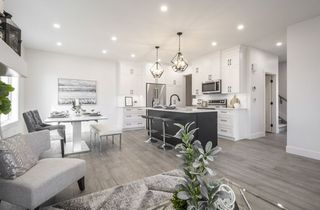 Photo 21: 10988 74 Avenue in Edmonton: Zone 15 House Half Duplex for sale : MLS®# E4209264