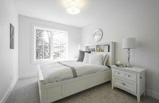 Photo 26: 10988 74 Avenue in Edmonton: Zone 15 House Half Duplex for sale : MLS®# E4209264