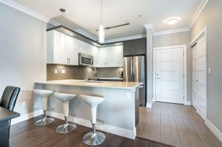 "Photo 2: PH1 2349 WELCHER Avenue in Port Coquitlam: Central Pt Coquitlam Condo for sale in ""ALTURA"" : MLS®# R2488599"