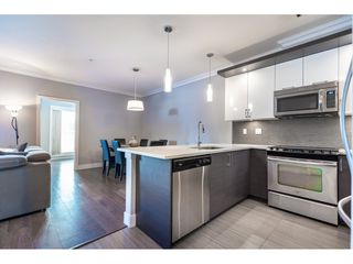 "Photo 4: PH1 2349 WELCHER Avenue in Port Coquitlam: Central Pt Coquitlam Condo for sale in ""ALTURA"" : MLS®# R2488599"