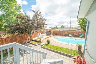Photo 21: 18 Sandy Lake Place in Winnipeg: Waverley Heights Residential for sale (1L)  : MLS®# 202022781