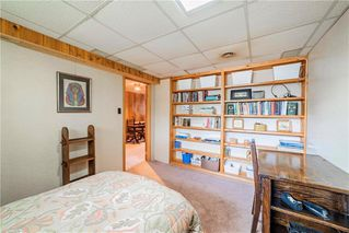 Photo 14: 18 Sandy Lake Place in Winnipeg: Waverley Heights Residential for sale (1L)  : MLS®# 202022781