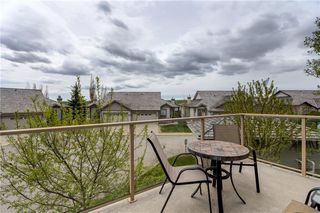 Photo 9: 219 SPRINGBANK Villas SW in Calgary: Springbank Hill Semi Detached for sale : MLS®# A1031788