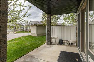 Photo 31: 219 SPRINGBANK Villas SW in Calgary: Springbank Hill Semi Detached for sale : MLS®# A1031788