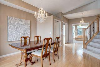 Photo 15: 219 SPRINGBANK Villas SW in Calgary: Springbank Hill Semi Detached for sale : MLS®# A1031788
