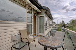 Photo 8: 219 SPRINGBANK Villas SW in Calgary: Springbank Hill Semi Detached for sale : MLS®# A1031788