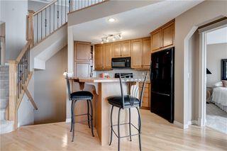 Photo 10: 219 SPRINGBANK Villas SW in Calgary: Springbank Hill Semi Detached for sale : MLS®# A1031788
