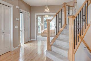 Photo 4: 219 SPRINGBANK Villas SW in Calgary: Springbank Hill Semi Detached for sale : MLS®# A1031788