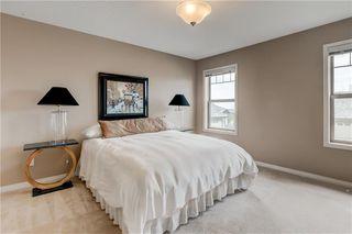 Photo 16: 219 SPRINGBANK Villas SW in Calgary: Springbank Hill Semi Detached for sale : MLS®# A1031788