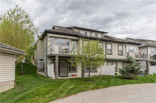 Photo 33: 219 SPRINGBANK Villas SW in Calgary: Springbank Hill Semi Detached for sale : MLS®# A1031788