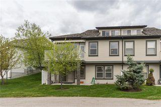 Photo 32: 219 SPRINGBANK Villas SW in Calgary: Springbank Hill Semi Detached for sale : MLS®# A1031788