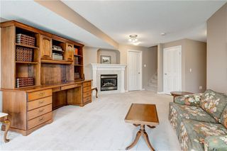 Photo 26: 219 SPRINGBANK Villas SW in Calgary: Springbank Hill Semi Detached for sale : MLS®# A1031788