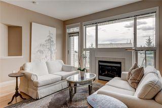 Photo 7: 219 SPRINGBANK Villas SW in Calgary: Springbank Hill Semi Detached for sale : MLS®# A1031788