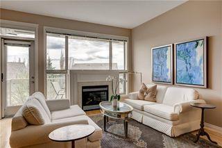Photo 6: 219 SPRINGBANK Villas SW in Calgary: Springbank Hill Semi Detached for sale : MLS®# A1031788