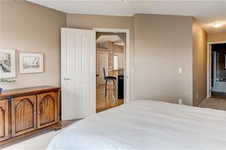 Photo 17: 219 SPRINGBANK Villas SW in Calgary: Springbank Hill Semi Detached for sale : MLS®# A1031788