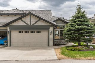 Photo 30: 219 SPRINGBANK Villas SW in Calgary: Springbank Hill Semi Detached for sale : MLS®# A1031788