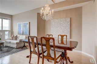 Photo 14: 219 SPRINGBANK Villas SW in Calgary: Springbank Hill Semi Detached for sale : MLS®# A1031788