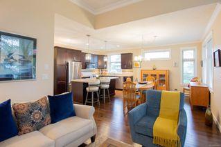 Photo 2: 101 4910 Coral Way in : Na North Nanaimo Row/Townhouse for sale (Nanaimo)  : MLS®# 855454