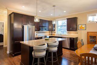 Photo 3: 101 4910 Coral Way in : Na North Nanaimo Row/Townhouse for sale (Nanaimo)  : MLS®# 855454