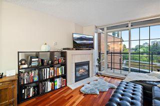 Photo 6: 501 827 Fairfield Rd in : Vi Downtown Condo for sale (Victoria)  : MLS®# 856571