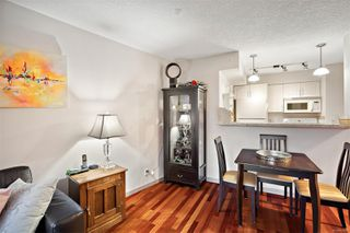 Photo 18: 501 827 Fairfield Rd in : Vi Downtown Condo for sale (Victoria)  : MLS®# 856571