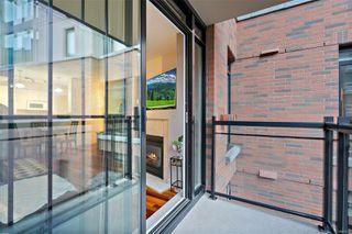 Photo 12: 501 827 Fairfield Rd in : Vi Downtown Condo for sale (Victoria)  : MLS®# 856571