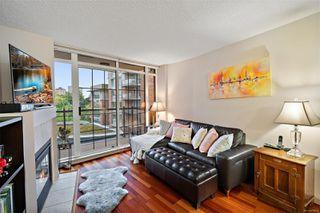 Photo 5: 501 827 Fairfield Rd in : Vi Downtown Condo for sale (Victoria)  : MLS®# 856571