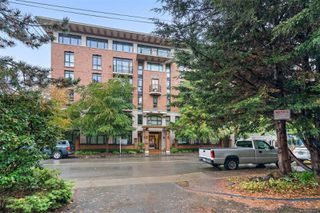 Photo 43: 501 827 Fairfield Rd in : Vi Downtown Condo for sale (Victoria)  : MLS®# 856571