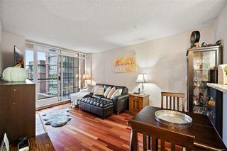 Photo 16: 501 827 Fairfield Rd in : Vi Downtown Condo for sale (Victoria)  : MLS®# 856571