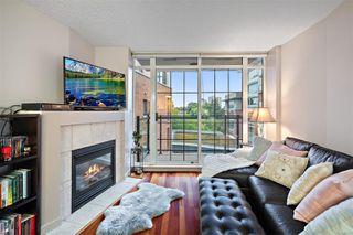 Photo 4: 501 827 Fairfield Rd in : Vi Downtown Condo for sale (Victoria)  : MLS®# 856571