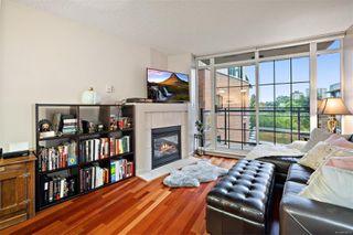 Photo 9: 501 827 Fairfield Rd in : Vi Downtown Condo for sale (Victoria)  : MLS®# 856571