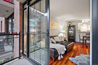 Photo 13: 501 827 Fairfield Rd in : Vi Downtown Condo for sale (Victoria)  : MLS®# 856571