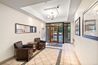 Photo 38: 501 827 Fairfield Rd in : Vi Downtown Condo for sale (Victoria)  : MLS®# 856571