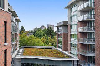 Photo 15: 501 827 Fairfield Rd in : Vi Downtown Condo for sale (Victoria)  : MLS®# 856571