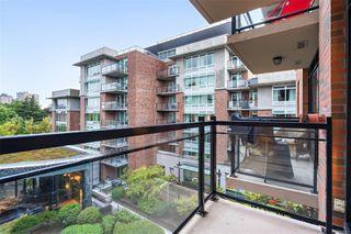 Photo 10: 501 827 Fairfield Rd in : Vi Downtown Condo for sale (Victoria)  : MLS®# 856571