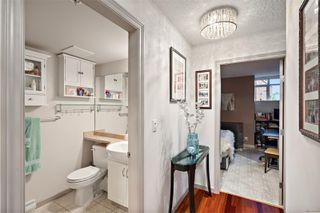 Photo 34: 501 827 Fairfield Rd in : Vi Downtown Condo for sale (Victoria)  : MLS®# 856571
