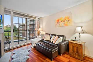 Photo 8: 501 827 Fairfield Rd in : Vi Downtown Condo for sale (Victoria)  : MLS®# 856571