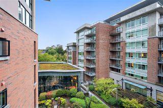 Photo 14: 501 827 Fairfield Rd in : Vi Downtown Condo for sale (Victoria)  : MLS®# 856571