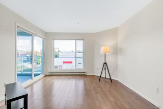 "Photo 4: 303 3505 W BROADWAY Street in Vancouver: Kitsilano Condo for sale in ""COLLINGWOOD PLACE"" (Vancouver West)  : MLS®# R2503438"