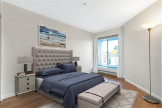"Photo 16: 303 3505 W BROADWAY Street in Vancouver: Kitsilano Condo for sale in ""COLLINGWOOD PLACE"" (Vancouver West)  : MLS®# R2503438"