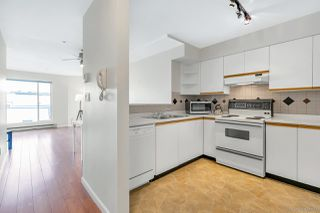 "Photo 11: 303 3505 W BROADWAY Street in Vancouver: Kitsilano Condo for sale in ""COLLINGWOOD PLACE"" (Vancouver West)  : MLS®# R2503438"