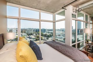 Photo 11: DOWNTOWN Condo for sale: 1080 Park Blvd #614 in San Diego