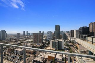 Photo 23: DOWNTOWN Condo for sale: 1080 Park Blvd #614 in San Diego