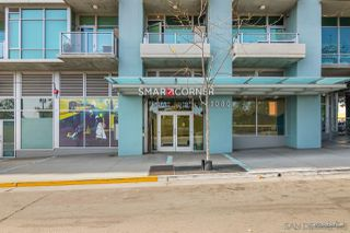 Photo 2: DOWNTOWN Condo for sale: 1080 Park Blvd #614 in San Diego