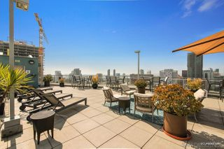 Photo 18: DOWNTOWN Condo for sale: 1080 Park Blvd #614 in San Diego