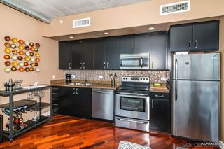 Photo 8: DOWNTOWN Condo for sale: 1080 Park Blvd #614 in San Diego