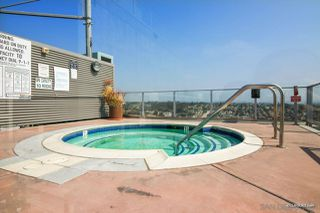 Photo 21: DOWNTOWN Condo for sale: 1080 Park Blvd #614 in San Diego
