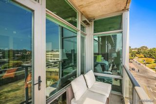Photo 16: DOWNTOWN Condo for sale: 1080 Park Blvd #614 in San Diego