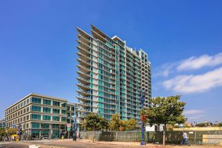 Photo 1: DOWNTOWN Condo for sale: 1080 Park Blvd #614 in San Diego