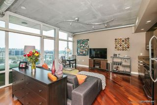Photo 5: DOWNTOWN Condo for sale: 1080 Park Blvd #614 in San Diego
